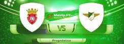 Penafiel vs Moreirense – 25-07-2021 10:00 UTC-0