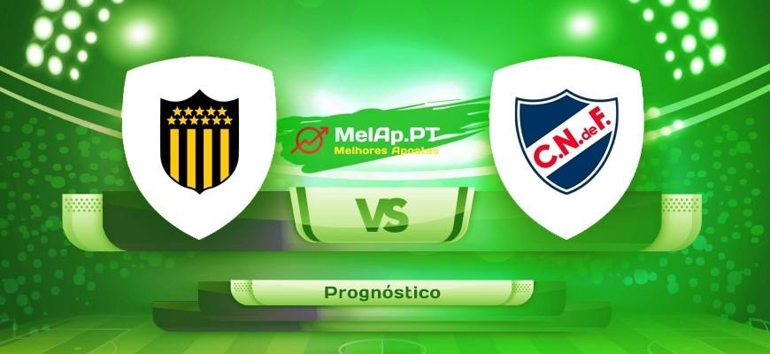 Penarol URU vs Club Nacional De Football – 23-07-2021 00:30 UTC-0