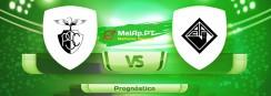 Portimonense vs Académica – 23-07-2021 19:15 UTC-0