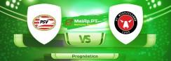 PSV Eindhoven vs FC Midtjylland – 03-08-2021 18:00 UTC-0