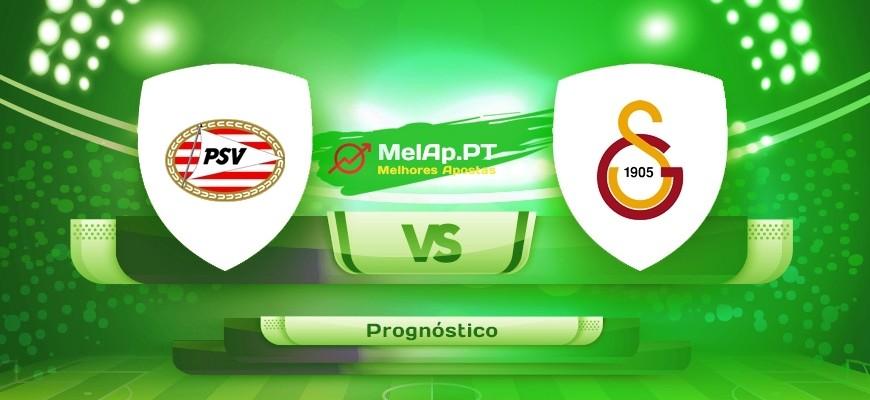 PSV Eindhoven vs Galatasaray – 21-07-2021 19:00 UTC-0