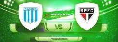 Racing Avallaneda vs SAO Paulo – 21-07-2021 00:30 UTC-0