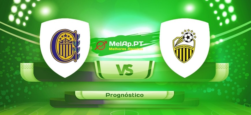 Rosário Central vs Deportivo Tachira – 23-07-2021 00:30 UTC-0