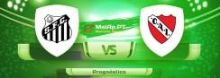 Santos vs CA Independiente – 15-07-2021 22:15 UTC-0
