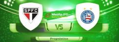 SAO Paulo vs EC Bahia – 10-07-2021 22:00 UTC-0