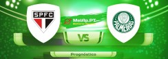 SAO Paulo vs Palmeiras – 31-07-2021 22:00 UTC-0