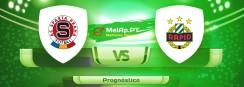 Sparta Praga vs Rapid Viena – 28-07-2021 18:30 UTC-0