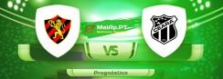 Sport Recife vs Ceará SC CE – 25-07-2021 23:30 UTC-0