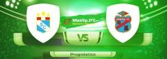 Sporting Cristal vs Arsenal de Sarandi – 14-07-2021 22:15 UTC-0
