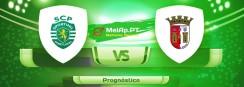 Sporting vs Braga – 31-07-2021 19:45 UTC-0