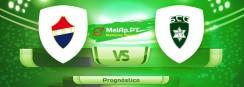 Trofense vs Sc Covilhã – 24-07-2021 16:00 UTC-0