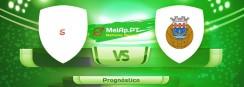 UD Vilafranquense vs Arouca – 25-07-2021 16:30 UTC-0
