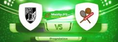 Vitória Guimarães vs Leixões – 26-07-2021 19:15 UTC-0