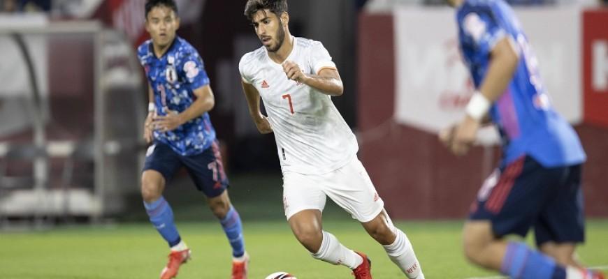 Apostas Egipto - Espanha: La Roja inicia o seu caminho para os Jogos Olímpicos de Tóquio   Info, em que apostar e probabilidades - Melap.PT