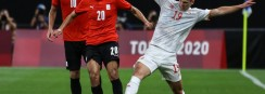 Apostas Austrália – Espanha: La Roja procura a primeira vitória nos Jogos Olímpicos de Tóquio | Info & odds aqui