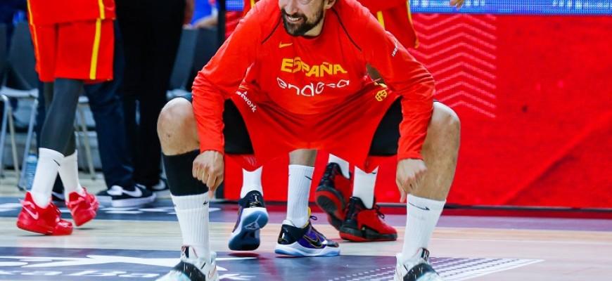Apostas de basquetebol nos Jogos Olímpicos de Tóquio: grupos, adversários e favoritos de Espanha   Info, horário e probabilidades - Melap.PT