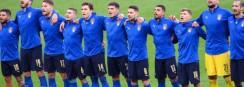 O grande recorde da Itália: 33 jogos sem derrota | Quando foi a sua última derrota? Podem prolongar a sua corrida invicta na final do EURO?