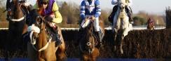 William Hill assegura o patrocínio do título de campeão de corridas de cavalos de prestígio