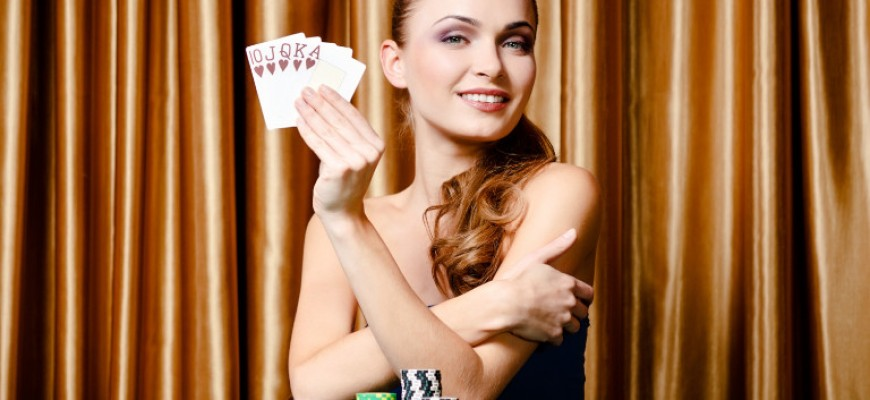 888 está a trabalhar para o objectivo de atrair mais mulheres para o póquer - Melap.PT