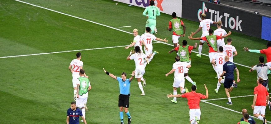 A Suíça no Campeonato Europeu, segundo Philippe Senderos: o que precisa de saber sobre os adversários de Espanha antes de apostar - Melap.PT