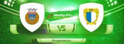Arouca vs Famalicão – 20-08-2021 18:00 UTC-0