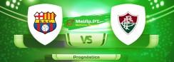 Barcelona Guayaquil vs Fluminense RJ – 20-08-2021 00:30 UTC-0