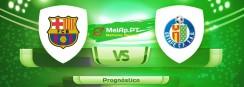 Barcelona vs Getafe – 29-08-2021 15:00 UTC-0