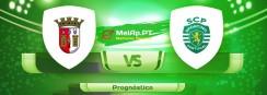 Braga vs Sporting – 14-08-2021 19:30 UTC-0