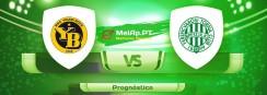 BSC Young Boys vs Ferencvarosi TC – 18-08-2021 19:00 UTC-0