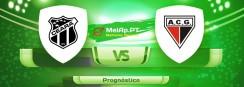 Ceará SC CE vs Atlético Goianiense – 08-08-2021 21:15 UTC-0