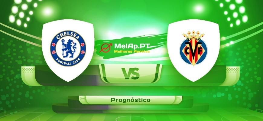 Chelsea vs Villarreal – 11-08-2021 19:00 UTC-0