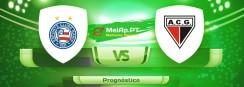 EC Bahia vs Atlético Goianiense – 15-08-2021 21:15 UTC-0