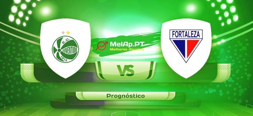 EC Juventude RS vs Fortaleza-Ce – 22-08-2021 00:00 UTC-0