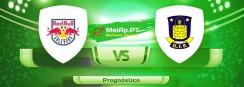 FC Salzburgo vs Brondby IF – 17-08-2021 19:00 UTC-0