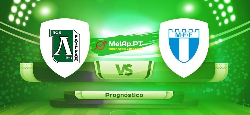 Ludogorets 1945 Razgrad vs Malmo FF – 24-08-2021 19:00 UTC-0