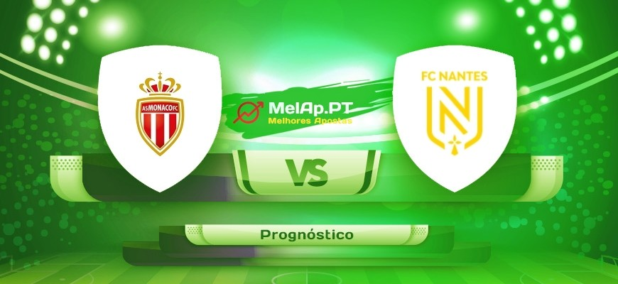 Mónaco vs Nantes – 06-08-2021 19:00 UTC-0