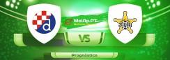NK Dínamo Zagreb vs Sheriff Tiraspol – 25-08-2021 19:00 UTC-0