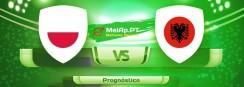 Polónia vs Albânia – 02-09-2021 18:45 UTC-0
