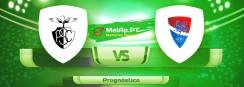 Portimonense vs Gil Vicente – 15-08-2021 14:30 UTC-0