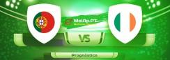 Portugal vs Irlanda – 01-09-2021 18:45 UTC-0