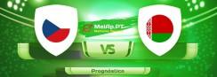 República Checa vs Bielorrússia – 02-09-2021 18:45 UTC-0