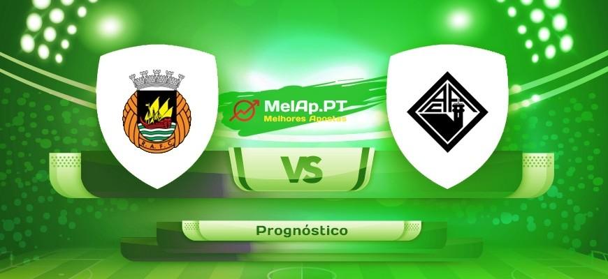 Rio Ave vs Académica – 08-08-2021 13:00 UTC-0