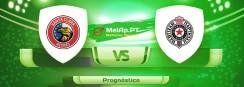 Santa Clara vs FK Partizan – 19-08-2021 20:30 UTC-0