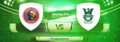Santa Clara vs O. Ljubljana – 05-08-2021 19:30 UTC-0