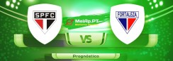 SAO Paulo vs Fortaleza-Ce – 26-08-2021 00:30 UTC-0