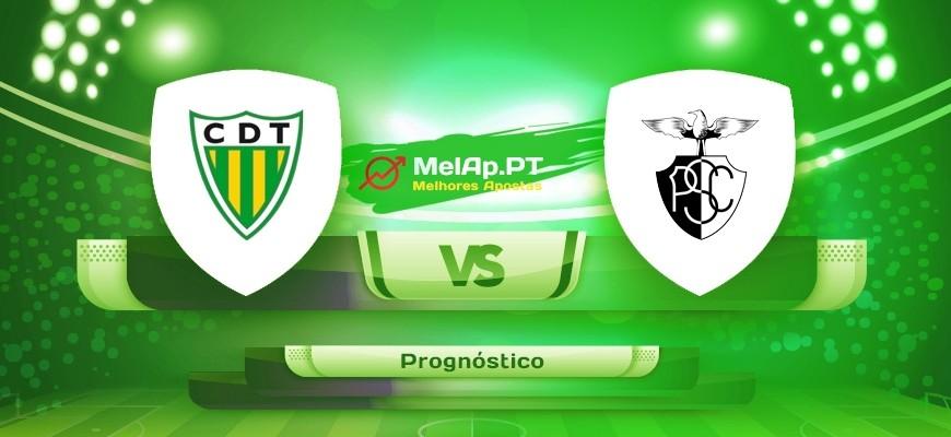 Tondela vs Portimonense – 22-08-2021 14:30 UTC-0