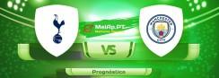 Tottenham vs Manchester City – 15-08-2021 15:30 UTC-0