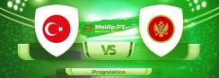 Turquia vs Montenegro – 01-09-2021 18:45 UTC-0