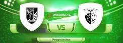 Vitória Guimarães vs Portimonense – 08-08-2021 14:30 UTC-0