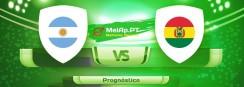 Argentina vs Bolívia – 09-09-2021 23:30 UTC-0